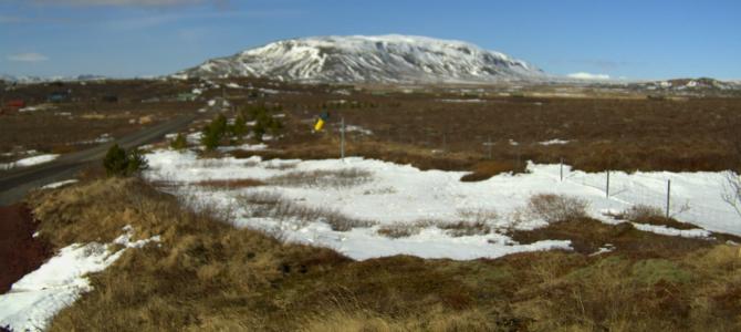 Langþráð elska er mætt aftur 7.4.19 – myndavélin sjálf